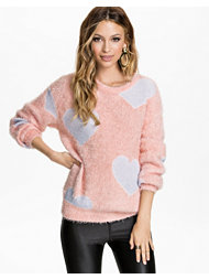 Estradeur Heart Sweater