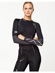2XU Elite Compr. L/S Top