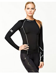 2XU Thermal Compr. L/S Top