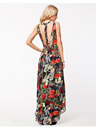 Alice & Olivia Wheaton Maxi Dress