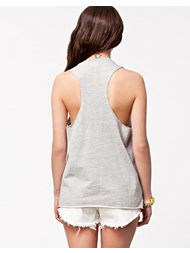 Estradeur Raw Sweat Tank