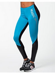 MXDC Sport Logo Wave Tights