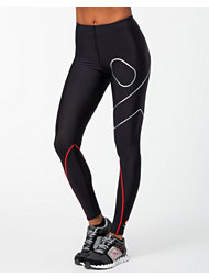 MXDC Sport Ladies Compression High Tights