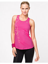 MXDC Sport Ladies Wrestler Back Tank