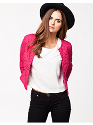 Ax Paris Lace Jacket
