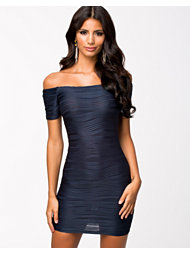 Ax Paris Ripped Bodycon Dress