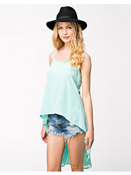 Ax Paris Chiffon Top