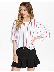 Estradeur Striped Top