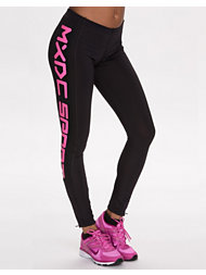 MXDC Sport Carbon Logo Tights