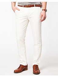 Gant Rugger R. Canvas Chino