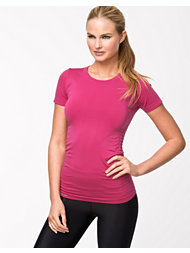 Pure Lime Seamless T-Shirt