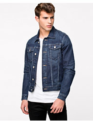 Vintage by Jack & Jones Jean Jacket