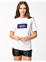 Brashy Couture Wtf 4 Bft Tee