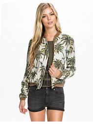 Denim & Supply Ralph Lauren Summer Bomber Jacket
