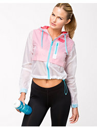 Nike Nike Transparent Jacket