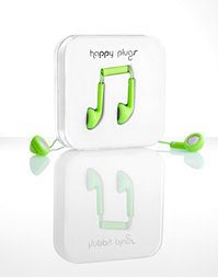 Happy Plugs - Happy Plugs