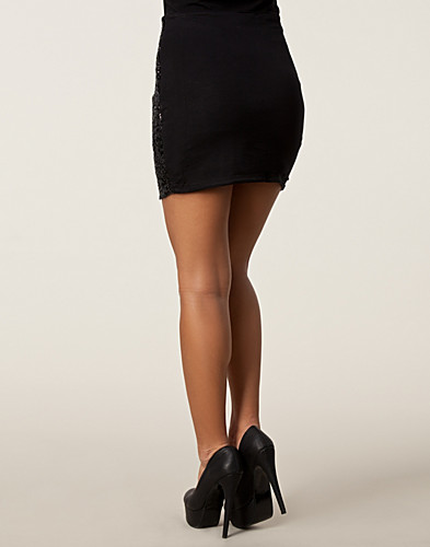 KJOLAR - SOAKED IN LUXURY / SKIRTY SKIRT - NELLY.COM