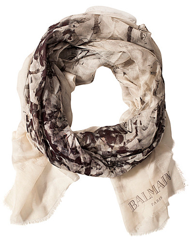 ACCESSORIES MISCELLANEOUS - PIERRE BALMAIN / LYKKE SCARF - NELLY.COM