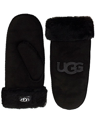 ACCESSORIES MISCELLANEOUS - UGG AUSTRALIA / LOGO MITTEN - NELLY.COM