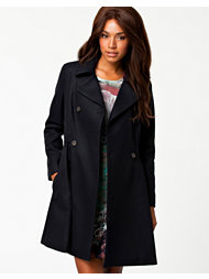 Paul & Joe Sister Acolyte Coat