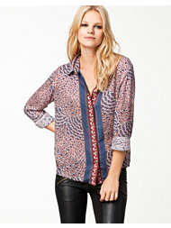 Paul & Joe Sister Sakana Shirt