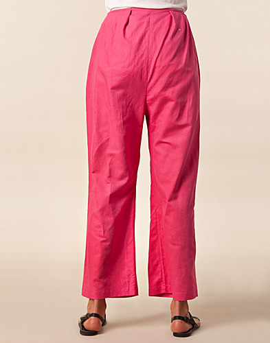 TROUSERS & SHORTS - BACK BY ANN-SOFIE BACK / FOLD CHINOS - NELLY.COM