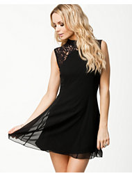 Madame Rage Lace Dress