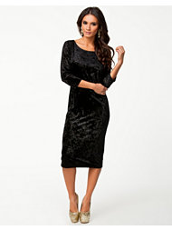 Madame Rage Mid Sleeve Dress