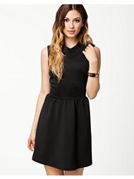 Madam Rage Sleeveless Skater Dress