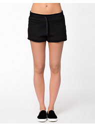 T By Alexander Wang Robust French Shorts