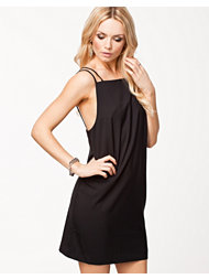 Solace London Ritts Low Back Dress