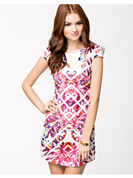 Ginger Fizz Sweet Surrender Dress