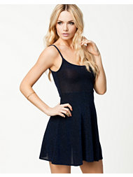 Oh My Love Dannii Sparkle Cami Dress