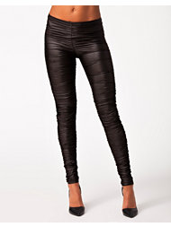 Lasula Premium Ruched Leggings