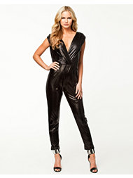 Lasula Blackout Seductive Jumpsuit