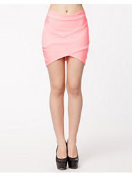 Ginger Fizz In The Moment Skirt