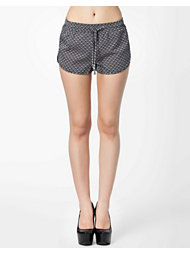 Madam Rage Geo Shorts