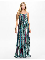 Somedays Lovin Liar Liar Maxi Dress