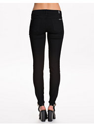 7 For All Mankind The skinny SWT2550BL