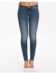 7 For All Mankind The Skinny SKTK220BX