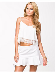 Oneness Swing Lace Top