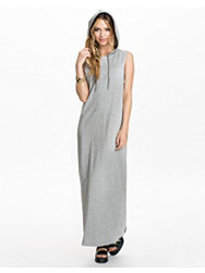 Estradeur Hooded Dress