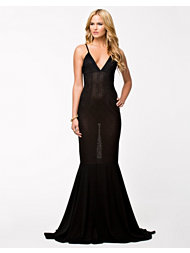 Solace London Ursula Maxi Dress