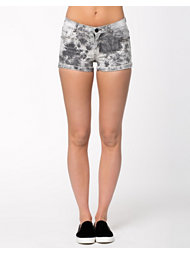 Catwalk 88 Printed Shorts