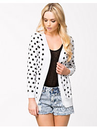 Catwalk 88 Dotted Cardigan