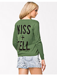 Catwalk 88 Kiss And Tell Cardigan