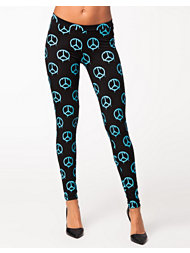 Catwalk 88 Peace Leggings