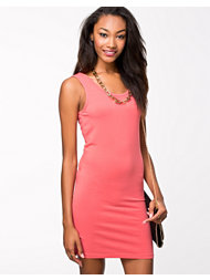 Catwalk 88 Sleeveless Dress