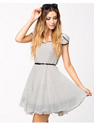 Catwalk88 Dot Dress