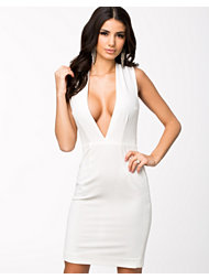 Solace London Santana Mini Dress